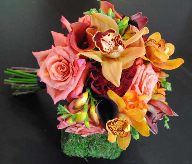 Liesl B Floral Design
