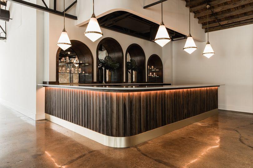 Bar St.E