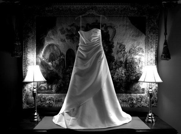 weddingdresstapestry