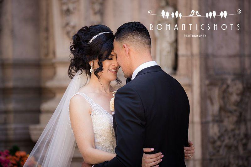 Romantic Shots Photography