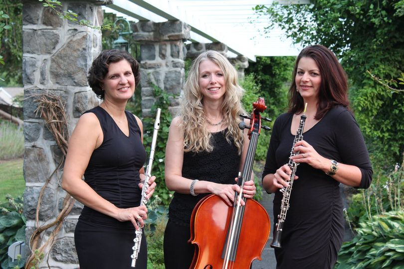 The Silverwood Trio