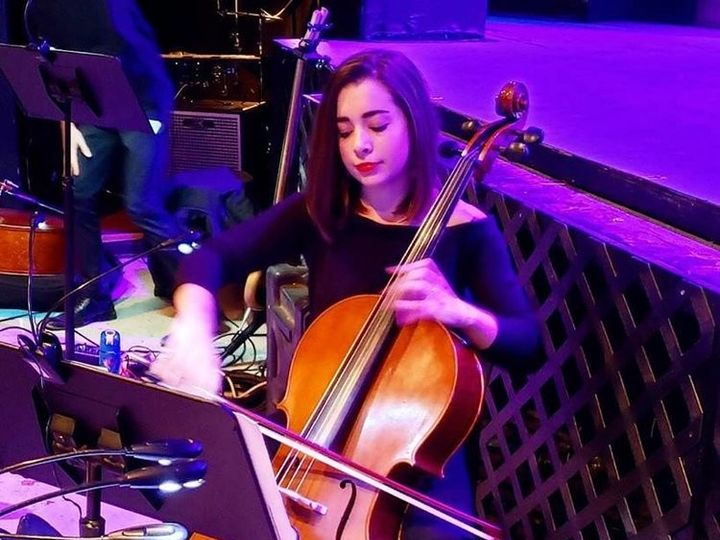 Tmx Cello 51 1052833 157470126717294 Harrisburg, PA wedding ceremonymusic