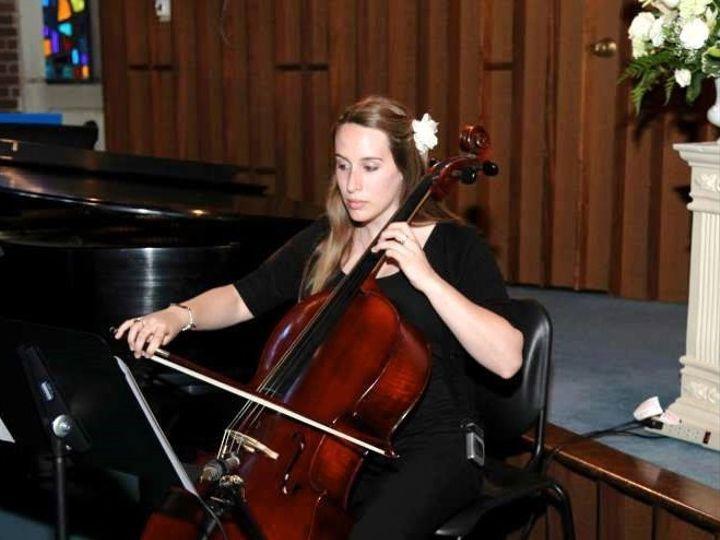 Tmx Cellophoto1 51 1052833 157470126744449 Harrisburg, PA wedding ceremonymusic