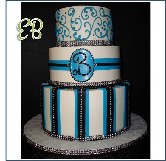 WeddingCake2873