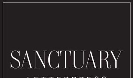Sanctuary Letterpress