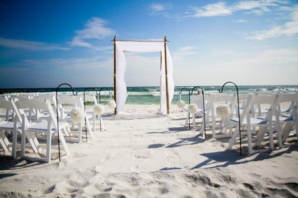 Princess Wedding Co Planning Panama City Fl