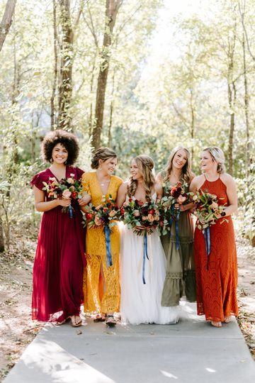 Southwind Hills Wedding
