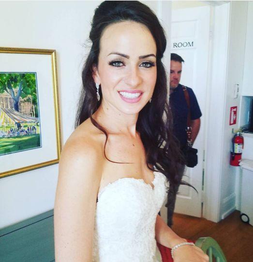 Wedding in Ellicottville