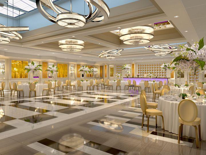 Tmx 1513227929675 P3134 Russos By The Bay Renaissance Md V006 002 Howard Beach, NY wedding venue