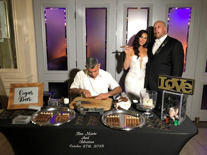 Tmx Cigarroller Copy 51 44833 Howard Beach, NY wedding venue