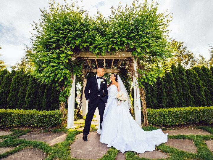 Tmx Garden Bride And Groom 51 44833 Howard Beach, NY wedding venue