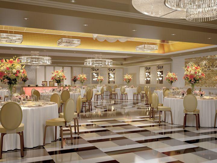 Tmx Paragon 51 44833 Howard Beach, NY wedding venue