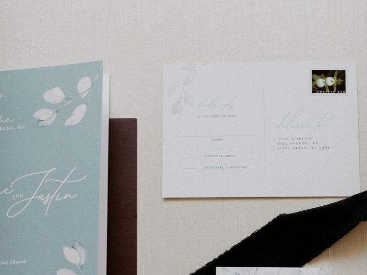 Tmx Ha4a9394 51 1974833 159484083991561 Dubuque, IA wedding invitation