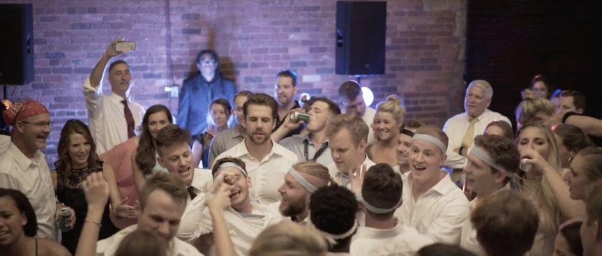 RBP - Dancing the night away