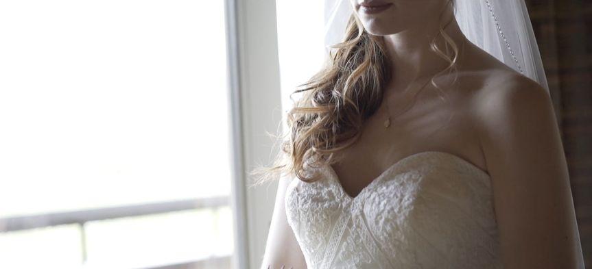 RBP - bridal details