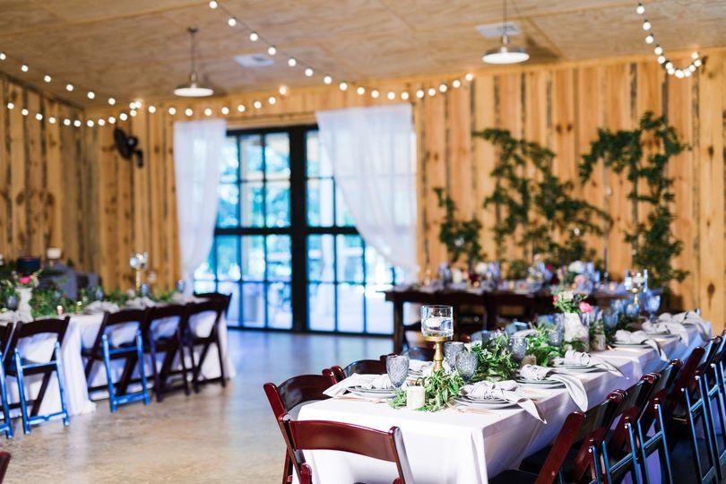 Pleasant Union Farm Venue Canton Ga Weddingwire