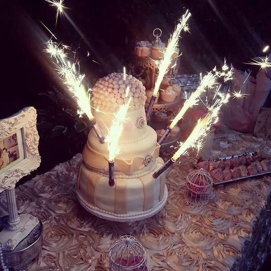 cake sparklers 5