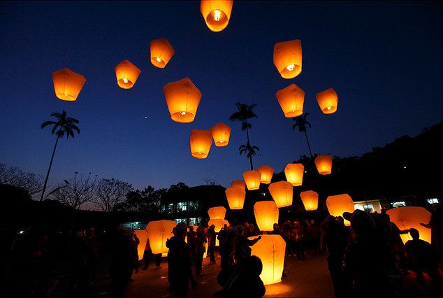 Tmx 1457548871711 Sky Lanterns 2 Miami Beach wedding favor