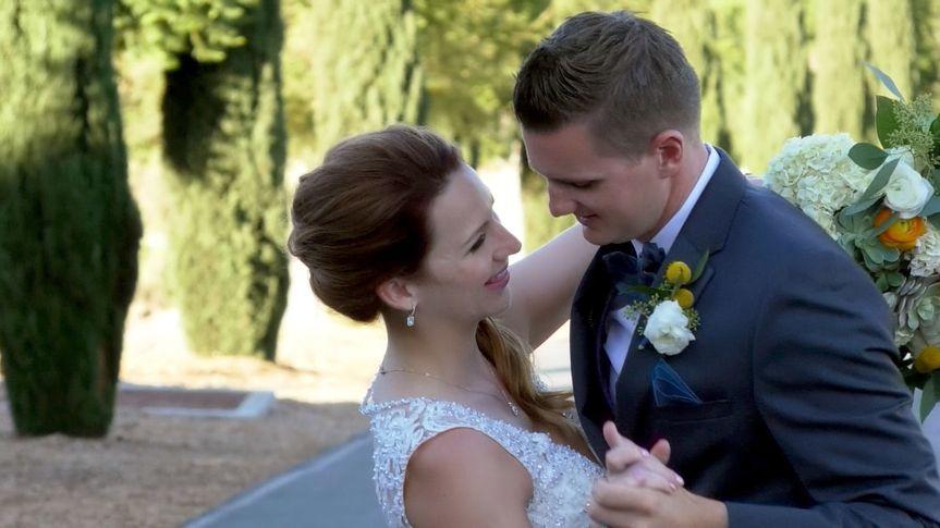 Scene 2 Wedding Video