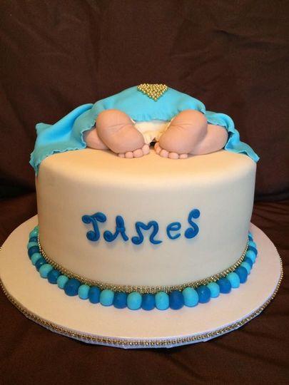 Wedding Cakes Manassas Va