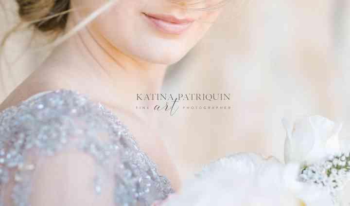 Katina Patriquin Photography
