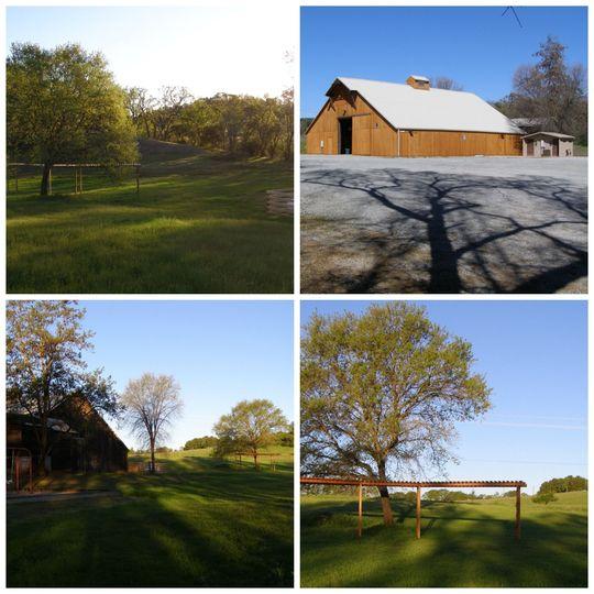 Bayley Barn
