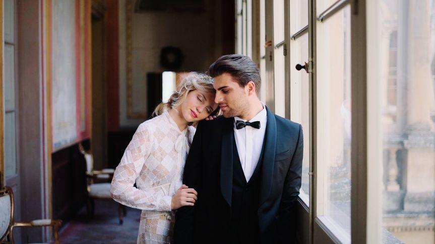 Sarah & Giulio