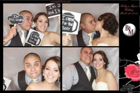 Prestige Forever Photo Booths