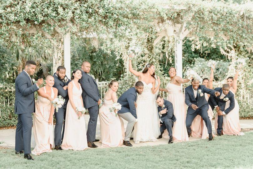 Rhema + Eze: Elegant Wedding
