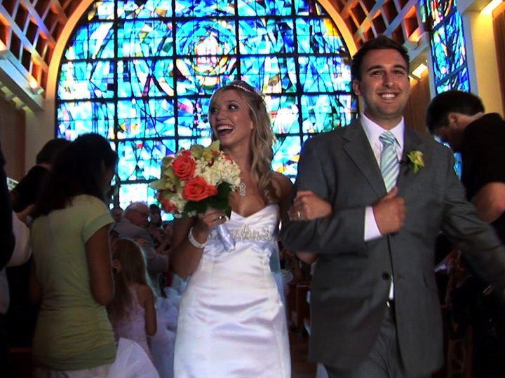 Tmx 1456904746123 Recessional Ventura wedding videography