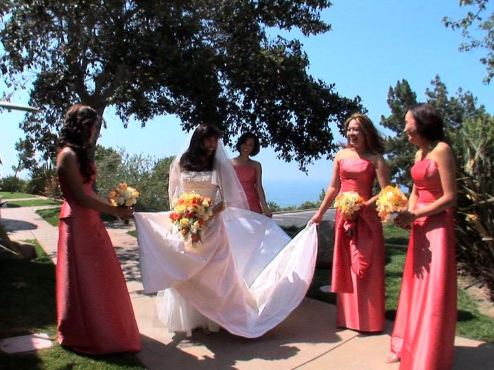 Tmx 1456904800930 Asbridalparty1920 Ventura wedding videography