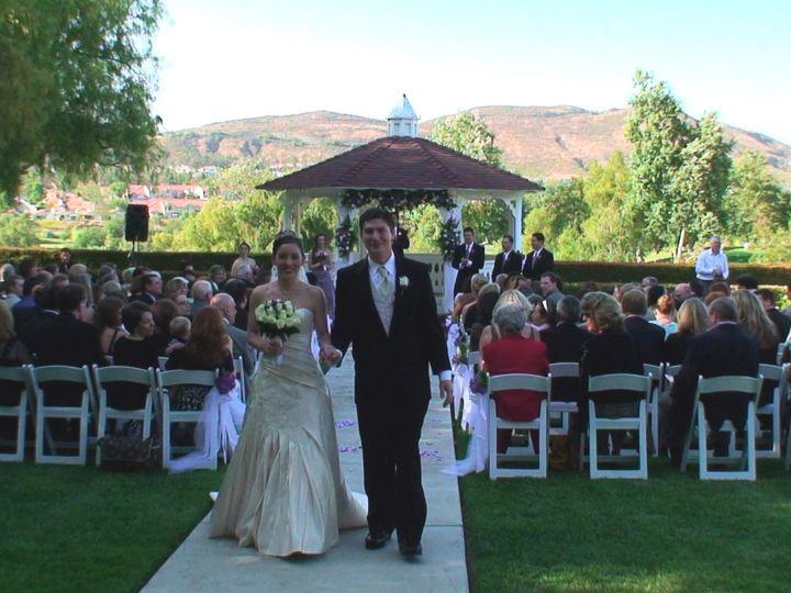 Tmx 1456904846427 Alishaderekrecessional2 Ventura wedding videography