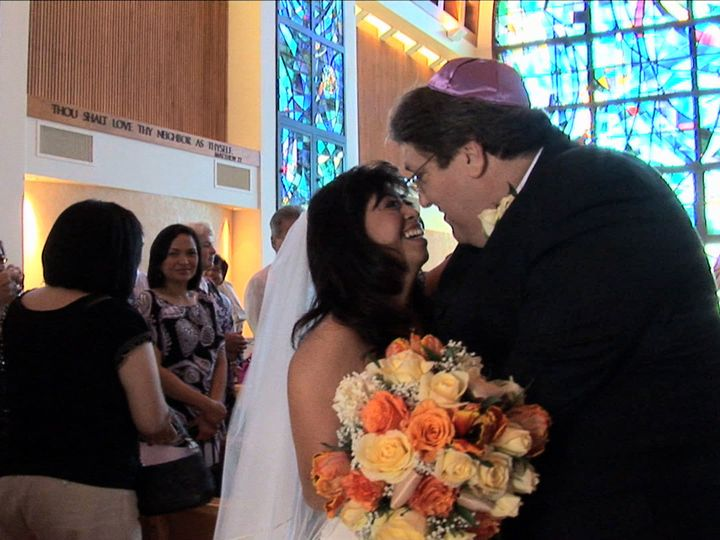 Tmx 1456905248517 Sakiss1920 Ventura wedding videography