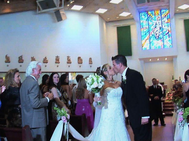 Tmx 1456905514849 Ecrecessionalflash Ventura wedding videography