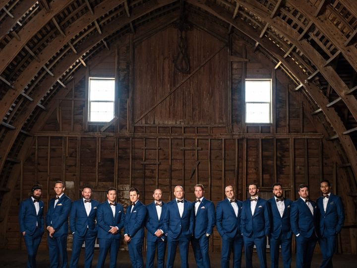 Tmx Covered Bridge Inn Weddinggrooms 51 997833 1556670187 Cape May, NJ wedding videography
