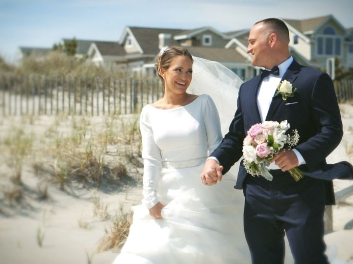 Tmx Danielle And Mike Menu Pic 51 997833 1562762789 Cape May, NJ wedding videography