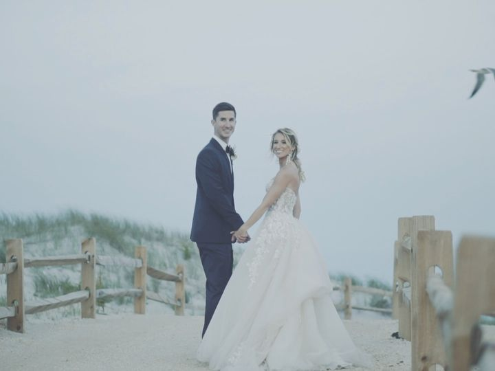 Tmx Heather And Justin 2 51 997833 1562762760 Cape May, NJ wedding videography