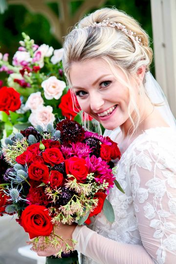 Bold Bouquets