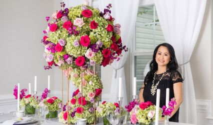 PK Floral Design