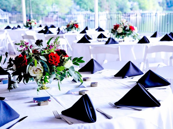 Tmx Brittany Oscar Rumbling Bald Resort Lake Lure 14 51 748833 157379073741465 Huntersville, NC wedding florist