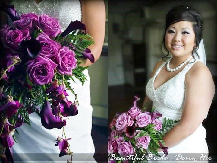 Tmx Img 0076 51 748833 1560307263 Huntersville, NC wedding florist