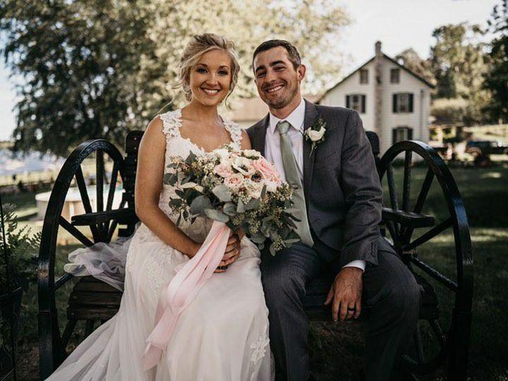 Tmx Img 20200919 082659 154 51 1998833 160615953242230 Stevens, PA wedding beauty