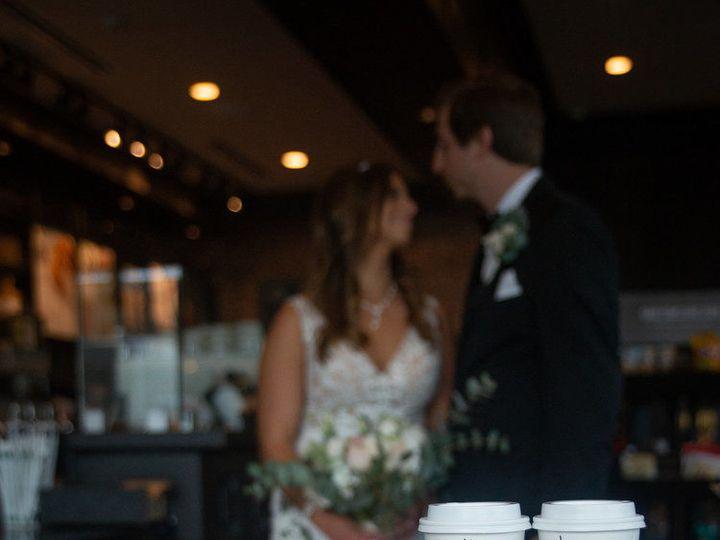 Tmx 1532458904 F852b644ad82b0b4 1532458903 B0d51de83409bb28 1532458903038 2 B G At Starbucks Berkeley Heights, NJ wedding venue