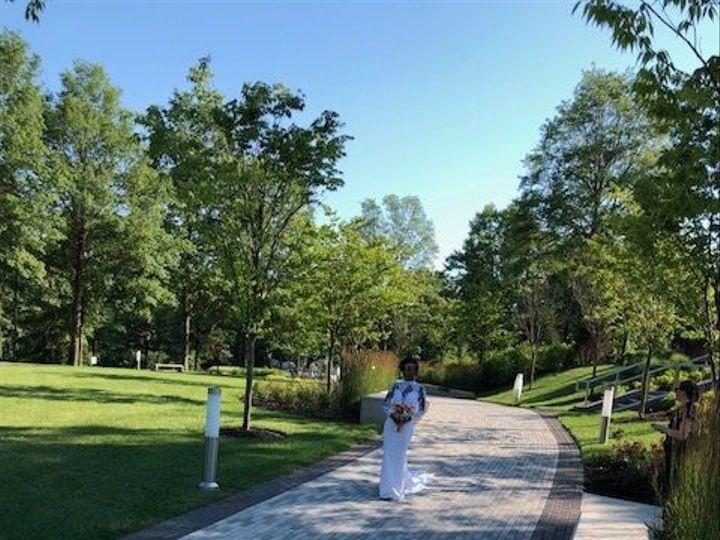 Tmx 1532617100 8507b7c913125740 1532617099 D4a6b6442785dc06 1532617099137 2 Bride Gove Walk Wa Berkeley Heights, NJ wedding venue