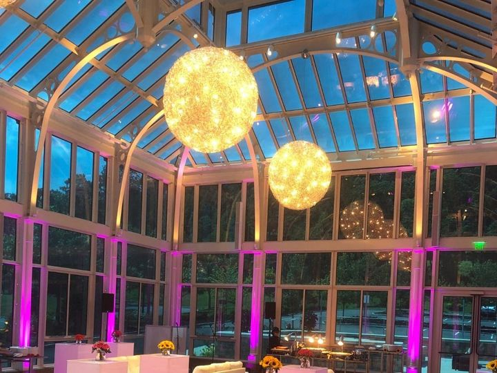Tmx Glass Ballroom Cocktail Reception 51 939833 1567796815 Berkeley Heights, NJ wedding venue