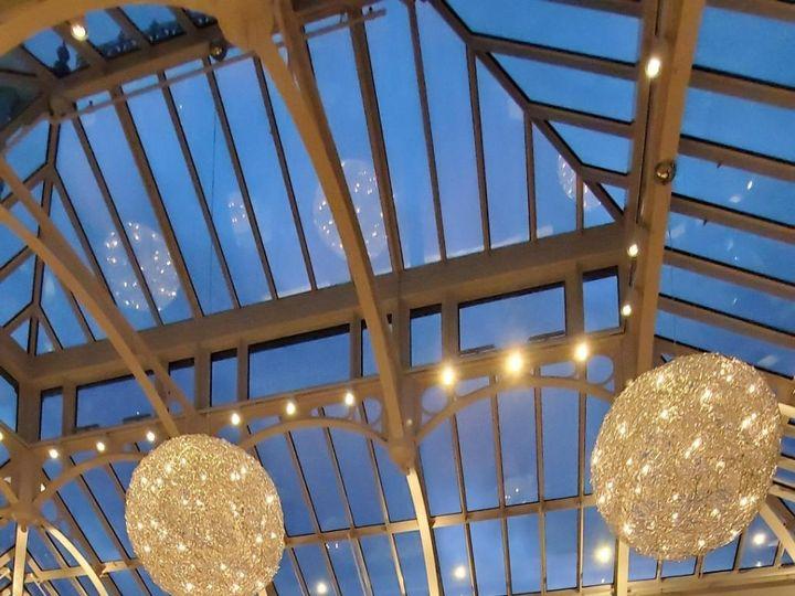 Tmx Glass House Holiday8 51 939833 157989618926738 Berkeley Heights, NJ wedding venue
