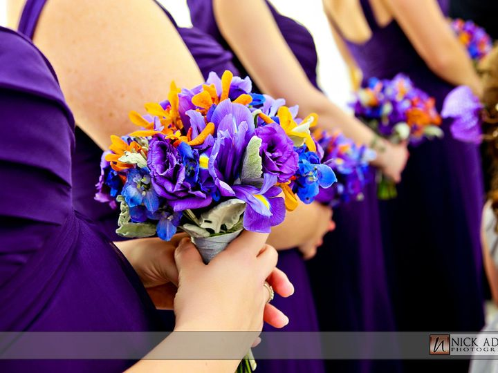 Tmx 1416454971316 Mg8219 Sanibel, Florida wedding florist