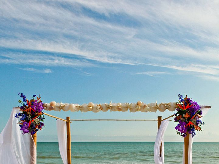 Tmx 1416455194009 Mg8118 Sanibel, Florida wedding florist