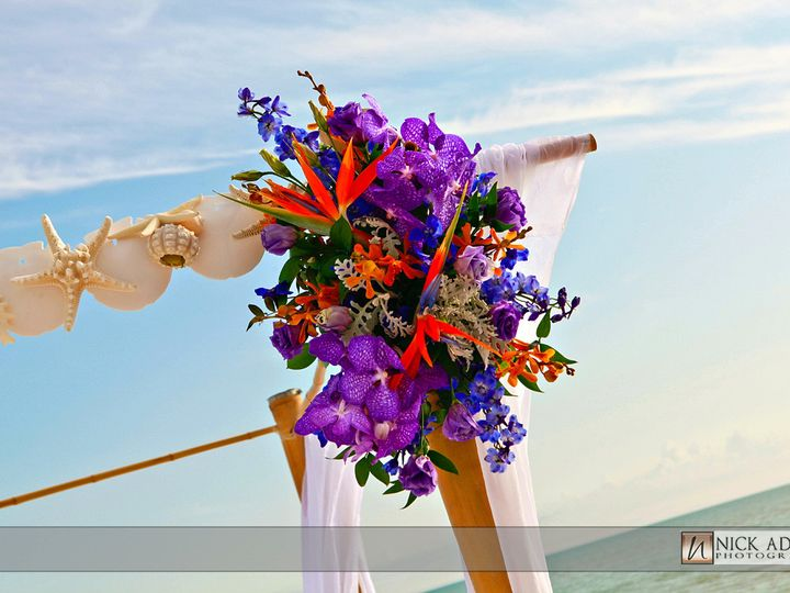 Tmx 1416455301143 Mg8115 Sanibel, Florida wedding florist