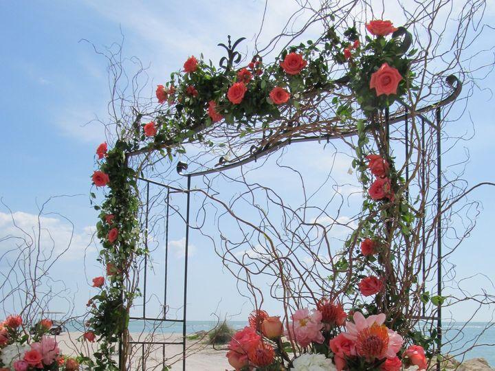 Tmx 1416460062225 Img2692 Sanibel, Florida wedding florist
